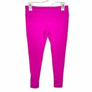 Splits 59 Hot Pink Cropped Leggings